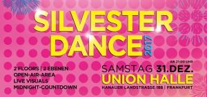 Silvester Dance Frankfurt 2016